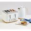 thumbnail 13 - White-4-Slice-Toaster-amp-1-7L-Cordless-Water-Kettle-Jug-Kitchen-Breakfast-Set