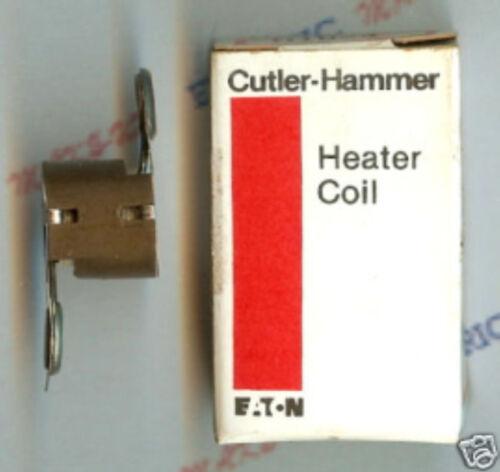 NEW Cutler Hammer HEATER COIL H1020 10177H1020 1020