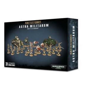 Games-Workshop-Warhammer-40K-Astra-Militarum-Battlegroup-Boxed-Set