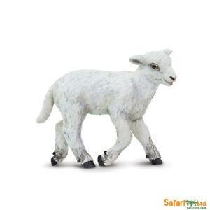 Par de juguete de plástico sólido Schleich Gato Mascota Animal De Granja Gato Predator Nuevo *