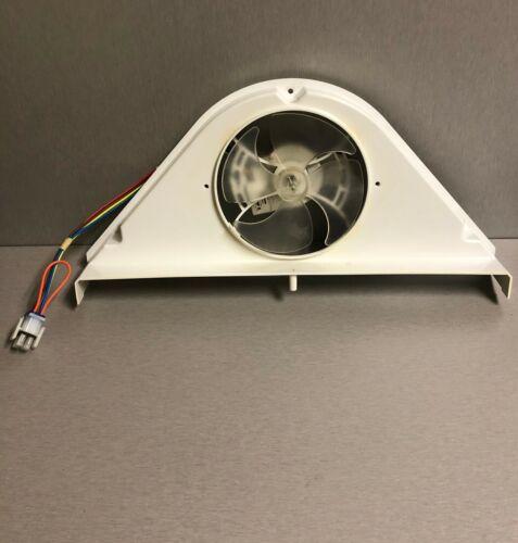 Sub-Zero Fan Assembly Refrigerator Evaporator Svce Part #7010508