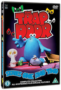 Trap-Door-DVD