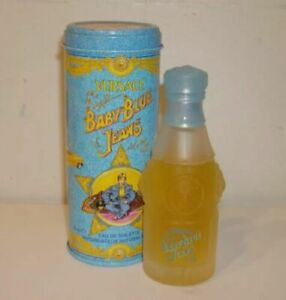 P2 Toilette Spray Jeans De Versace Blue In Eau 6 Can Baby Oz 1 bmfYgv76Iy