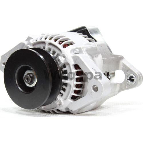 Gabelstapler Lichtmaschine 12V 40A MITSUBISHI Galant IV 2,0 KOMATSU div