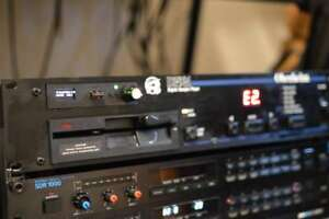 Disquette Usb émulateur Avec 2000+ Loaded Disque Img Pour Oberheim Dpx-1 échantillon Player-afficher Le Titre D'origine Une Offre Abondante Et Une Livraison Rapide