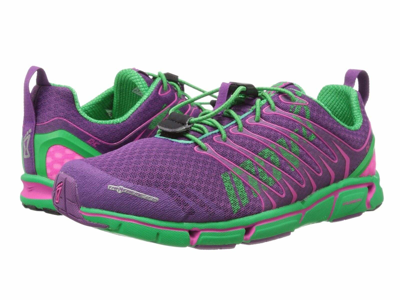 New Women's inov-8 Tri-X-Treme 275 Athletic Sneaker LIGHT WEIGHT shoes SZ 10