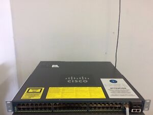 CISCO-WS-C4948-10GE-48-Port-Gigabit-Layer-3-Switch-entservices-15-0-ios-4948-10G
