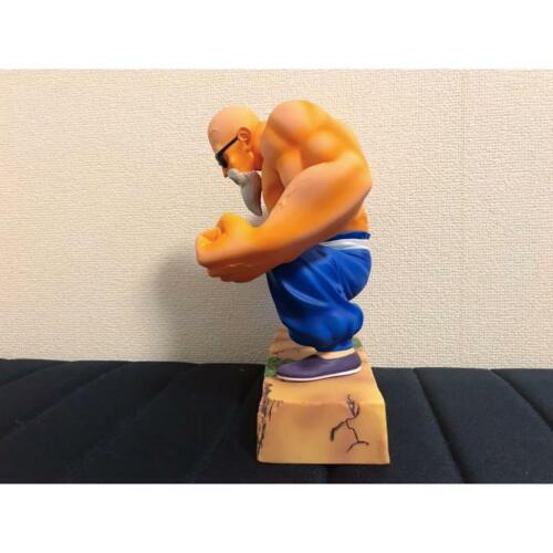 Dragon Ball Z Kame Sennin Master Roshi Prize Banpresto Ichiban Kuji no box
