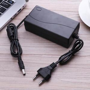 24V 5A AC/DC Adapter Netzteil Ladegerät Ladekabel Konverter Trafo 5.5 * 2.5mm