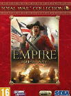 Total War Collection EMPIRE Total War für PC Spiel Strategiespiel DEUTSCH sp NEU