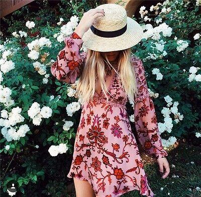 For Love Saffron Maxi Dress In Sunset Saffron Mini Dress Lemons deep V dress