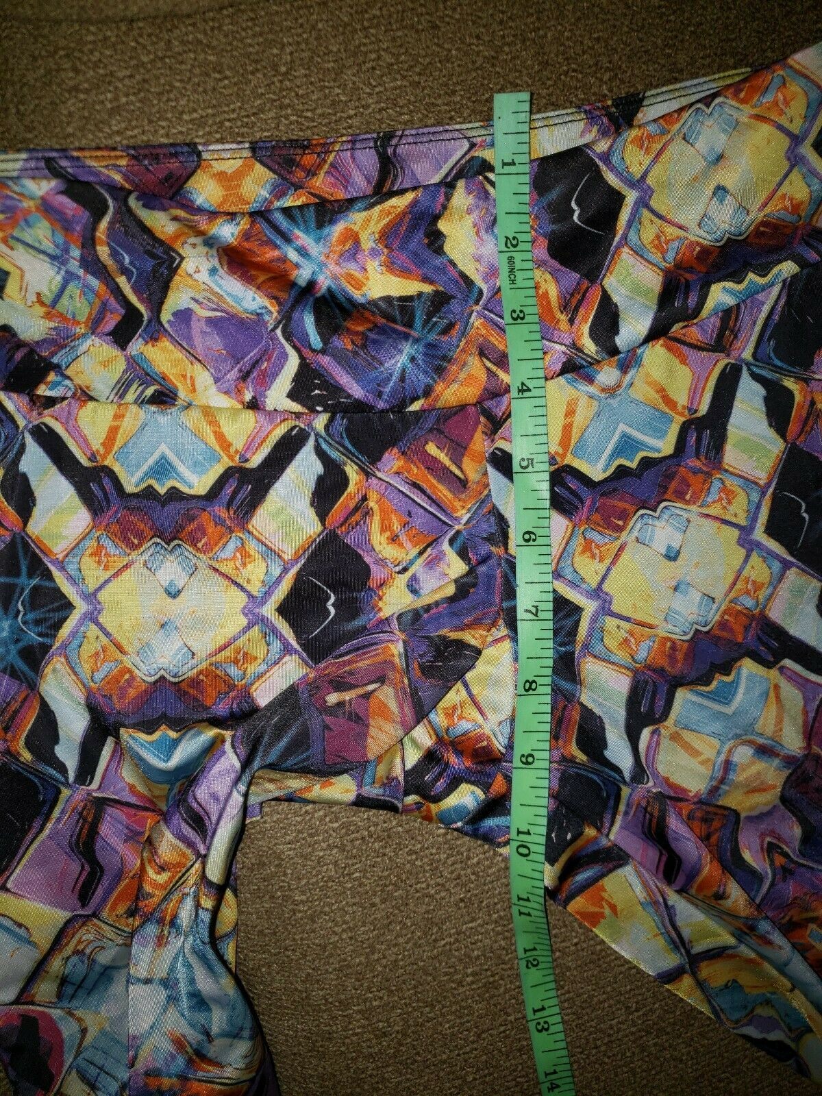 Onzie Women  Leggings S/M full lenght  - image 6