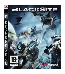 BlackSite-Sony-PlayStation-3-2007-PS3-Game-NEW