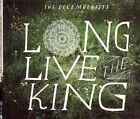 Long Live The King 5099967916825 by Decemberists CD