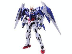 Métal Construction Gundam 00 Gn 0000 Gnr 010 Raiser Figurine Articulée Bandai