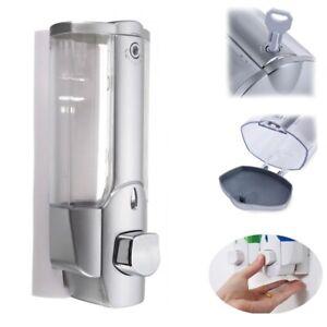 Distributeur-de-350-ml-de-savon-shampooing-du-mur-monte-de-la-salle-de-bai-W1S6