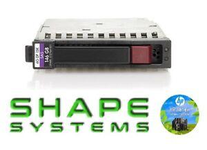 HP-146GB-6G-SAS-15K-SFF-DPFOR-MSA-2040-E2D54AR-98-ExVAT