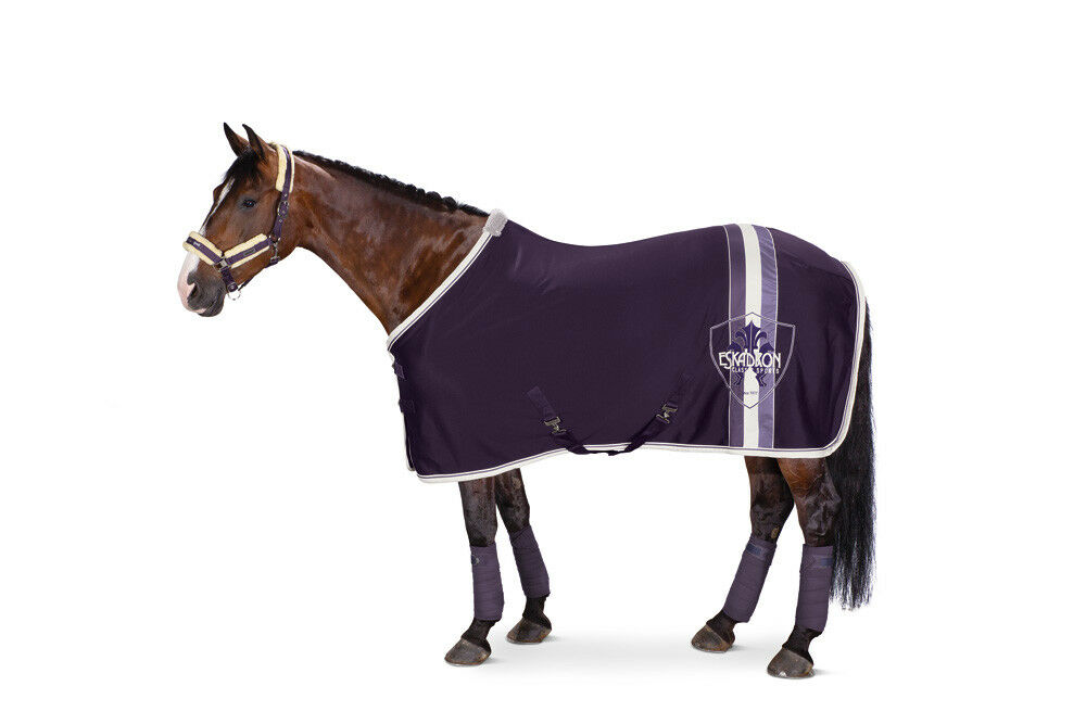 Pikeur sweat 18 rug Jersey STRIPE plum CLASSIC SPORTS AW 18 sweat dff516