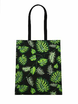 Handmade Eco Shopping Bag Grocery Reusable Design Flowers Una Gamma Completa Di Specifiche
