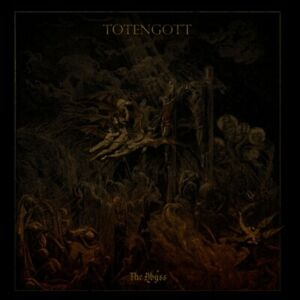 TOTENGOTT-THE-ABYSS-VINYL-LP-NEU
