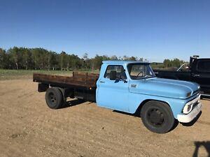 1966 GMC 1 Ton