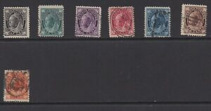 Canada-1897-98-Queen-Victoria-Maple-leaf-issue-07312232