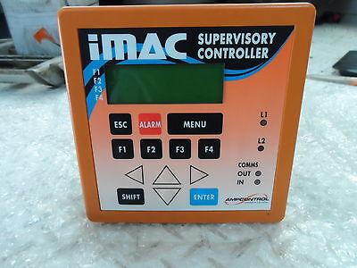 IMAC SUPERVISORY CONTROLLER