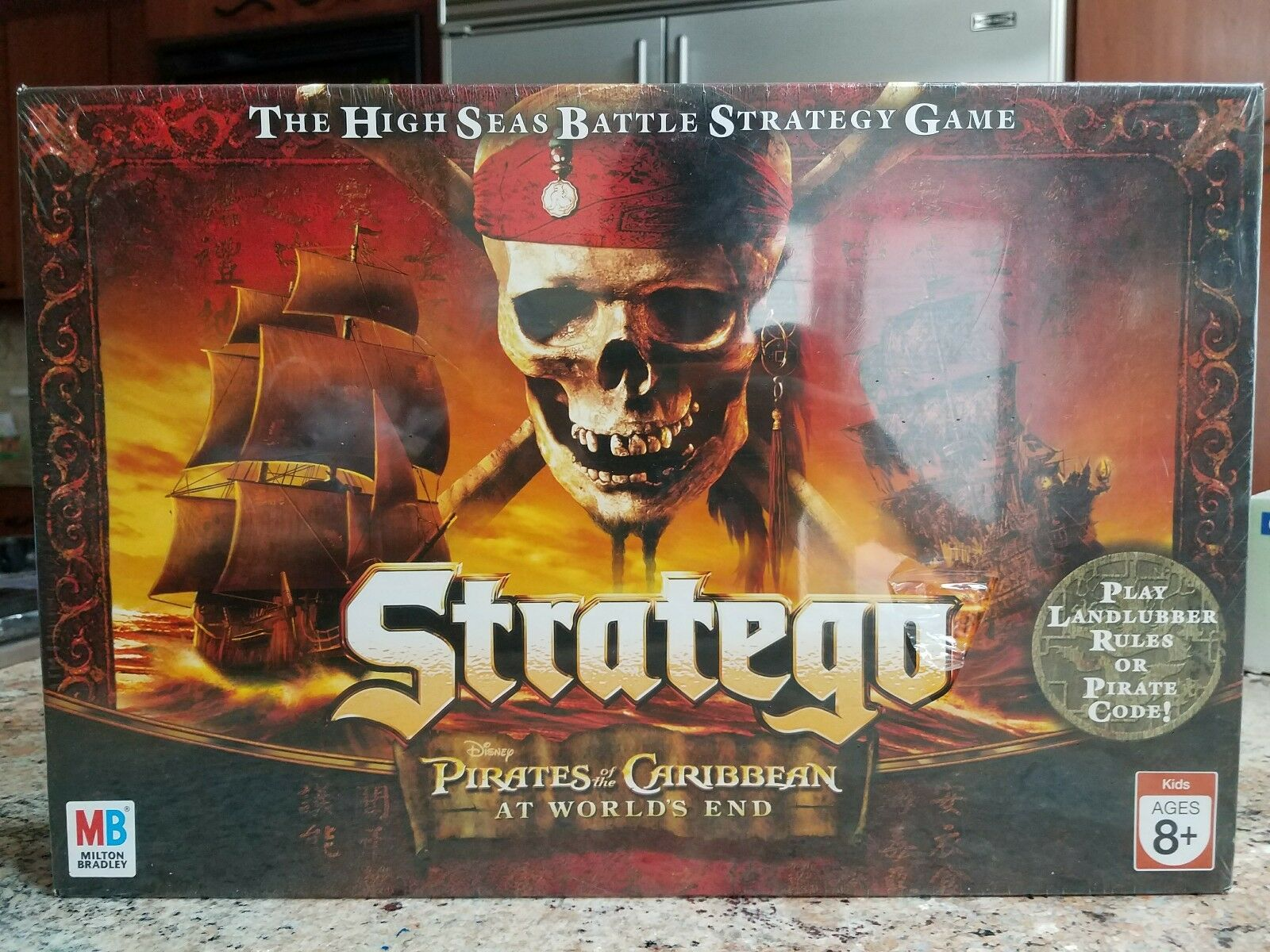 Stratego   Pirates of the voitureibbean  grandes marques vendent pas cher