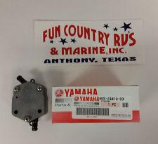 OEM Yamaha 6E5-24410-03-00 115 150 175 200 225 250 Fuel Pump Assy OFFICIAL YAMA