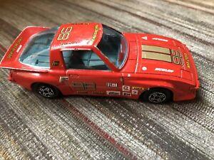Burago-Diecast-Mazda-RX-7-escala-1-43-Modelo-4174