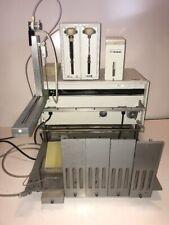 Gilson 233xl Column Switching Station 402 Dual Syringe Pump Accessories