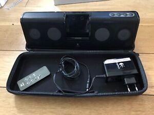 Logitech-mm50-Support-de-haut-parleur-pour-utilisation-mobile-pour-Apple-iPod-3G