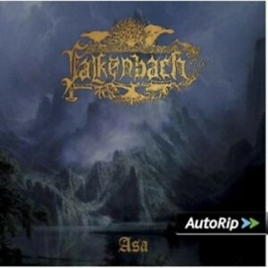 FALKENBACH-ASA-DIGIPAK-CD-NEU