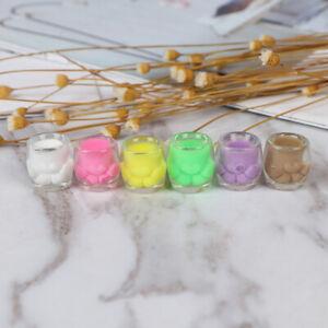5Pcs-1-12-Dollhouse-miniature-accessories-mini-resin-cat-paw-cup-drinks-cup-t