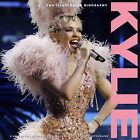 Kylie: The Illustrated Biography by Marie Clayton (Hardback, 2011)
