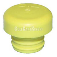 Ezgo Rear Differential Transaxle Oil Filler Plug (91-08) Gas Golf Cart Axle Cap on Sale