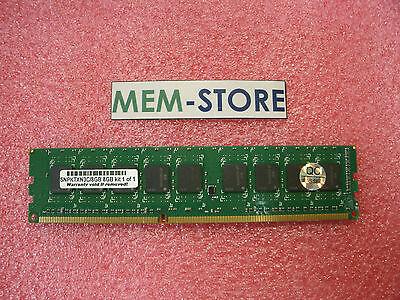 SNPKTXN3C//8G 8GB PC3-10600 UDIMM ECC Memory Dell PowerEdge C5220 R210 II T110