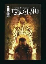 Ten Grand us Image cómic vol.1 # 6/'13