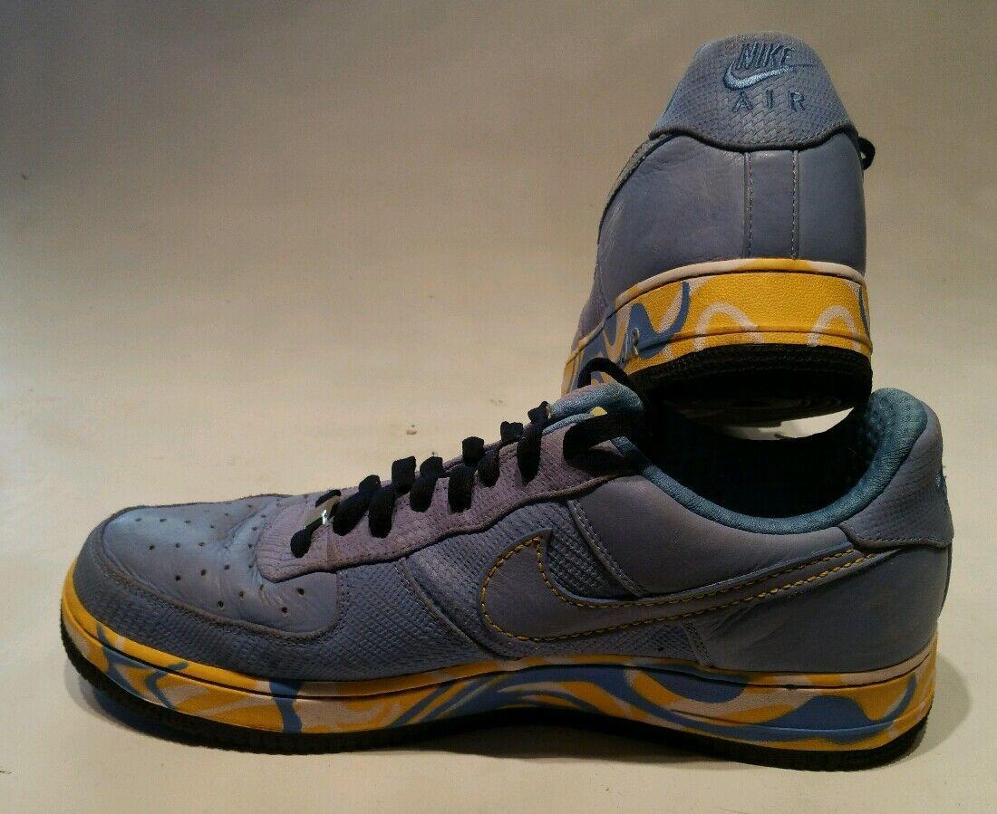 Nike Air Force 1 '07 Shoes 315180-471 Men's Comfortable