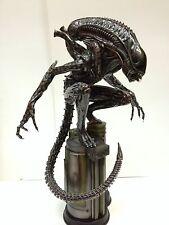Replica 1:4 Scale Alien Vs Predator Warrior Maquette Model Statue