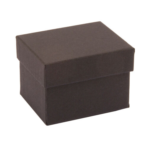 Polished Silver with Blue Semi-Precious Stones Cufflinks in Gift Box Sophos