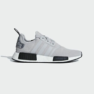 06bfe1f6807 Image is loading Adidas-Originals-NMD-R1-B37617-Men-Casual-Shoes-