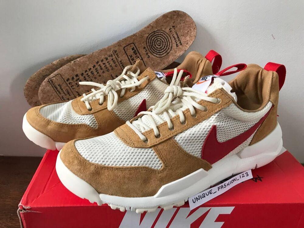 Nike Tom Sachs Mars Yard 2.0 TS  Chaussures de sport pour hommes et femmes