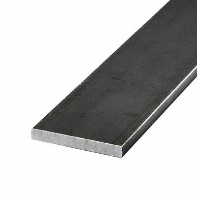 "1//2/"" x 1-3//4/"" A36 Hot Rolled Steel Flat Bar x 12/"" Long"