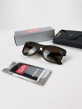 67e6c3db3f item 5 Ray-Ban Justin RB4165 Brown Tortoise 710 13 54mm Brand New - 100%  Authentic -Ray-Ban Justin RB4165 Brown Tortoise 710 13 54mm Brand New -  100% ...