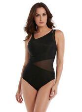 de6e161bd7cd5 item 4 Miraclesuit Illusionist Azura Underwire One-Piece - Women's Swimwear  10 -Miraclesuit Illusionist Azura Underwire One-Piece - Women's Swimwear 10