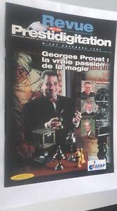 Rivista Della Conjuring per Lettera Afap N°497 Novembre 1997 Tbe