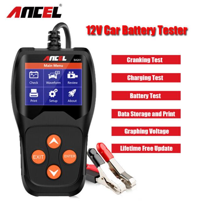 Tool Aid S/&G 28200 12V//24V//42V Circuit Tester