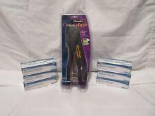 Swingline Optima Grip Black Stapler Jam Free 25 Sheet Capacity Amp 6 Boxes Staples