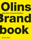 Wally Olins:  The Brand Handbook by Wally Olins (Hardback, 2008)